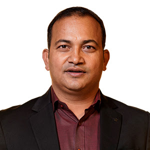 Pradeep Aswal